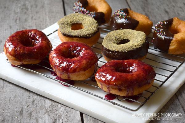 easy doughnut