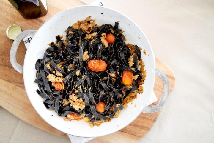 pasta olive oil final